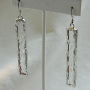 Icicle Earrings.1.Cosmic Clear.JPG