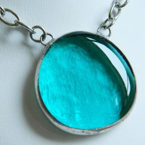 Large Jewel Necklace.9.Tempt Me Turquoise.JPG