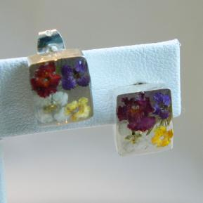 Wild Flower Post Earrings.2.Rectangle.JPG