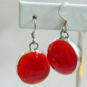 Jewel Earrings.1.Righteous Red.JPG