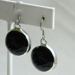 Jewel Earrings.18.Black Blossom.JPG