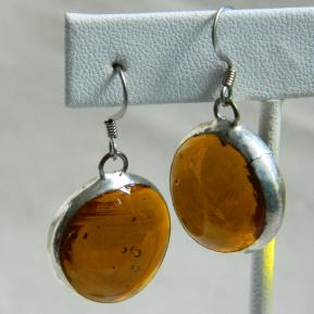 Jewel Earrings.3.Amorous Amber.JPG