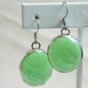 Jewel Earrings.7.Grassy Green.JPG