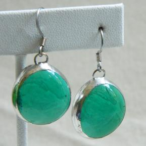 Jewel Earrings.8.Enchanting Emerald.JPG