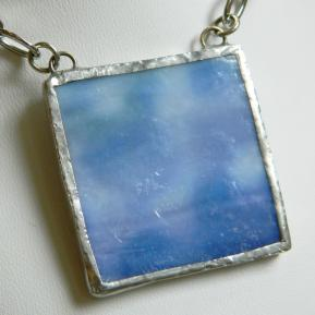 Landscape Necklace.11a.Textured Pale Blue.JPG
