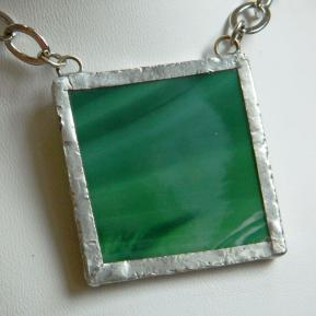Landscape Necklace.17a.Smooth Green.JPG