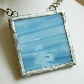 Landscape Necklace.2b.Pale Blue Stripe.JPG