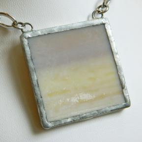Landscape Necklace.3b.Smooth Creamsicle.JPG