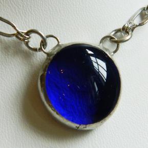 Small Jewel Necklace.12.In Love With Indigo.JPG