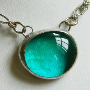 Small Jewel Necklace.9.Tempt Me Turquoise.JPG